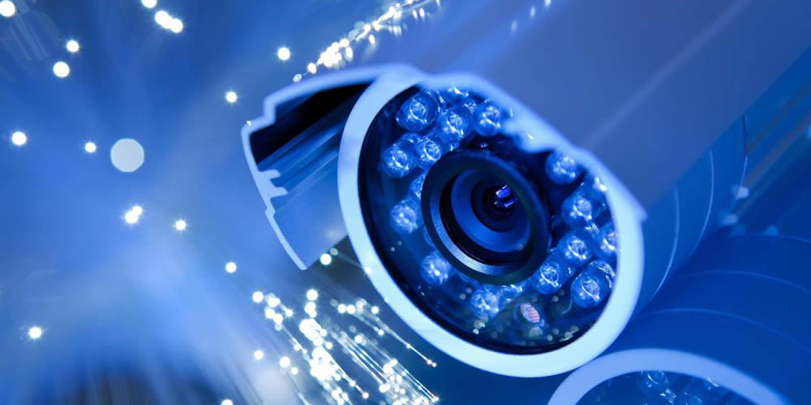 Amekom Systems your partner in CCTV Security Systems